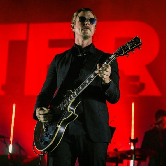 Interpol @ The Anthem in Washington, DC on February 15th, 2019
