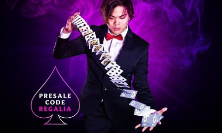 shin lim north american tour poster 2019