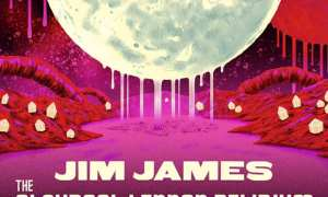 Jim James + The Claypool Lennon Delirium 2019 summer tour poster