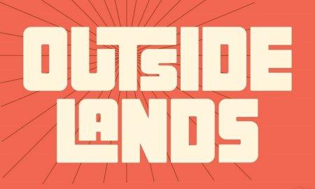 Outside Lands 2019 at Golden Gate Park (San Francisco) title logo