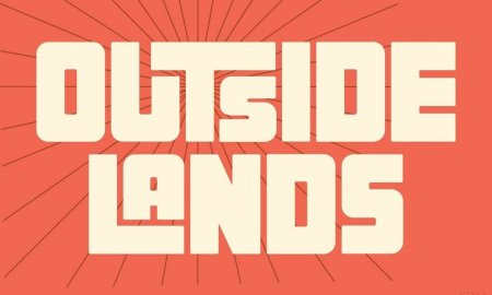 Outside Lands 2019 at Golden Gate Park (San Francisco) title logo