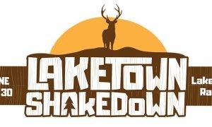 Laketown Shakedown 2019 at Laketown Ranch - June 28th-30th, 2019