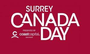 Surrey Canada Day ft. Our Lady Peace + Bif Naked @ Cloverdale Millennium Amphitheatre