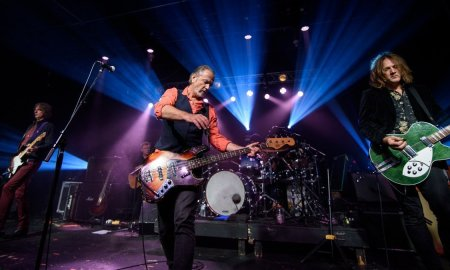 The Church at Cats Cradle 2019