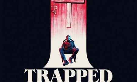 I Trapped The Devil [2019] movie poster film