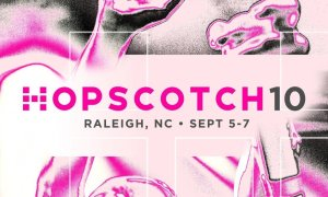 Hopscotch Music Festival 2019 in Raleigh, NC