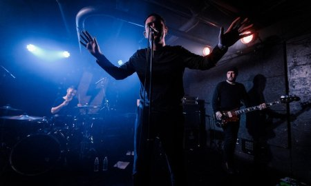 The Twilight Sad @ U Street Music Hall in Washington, DC on May 12th, 2019