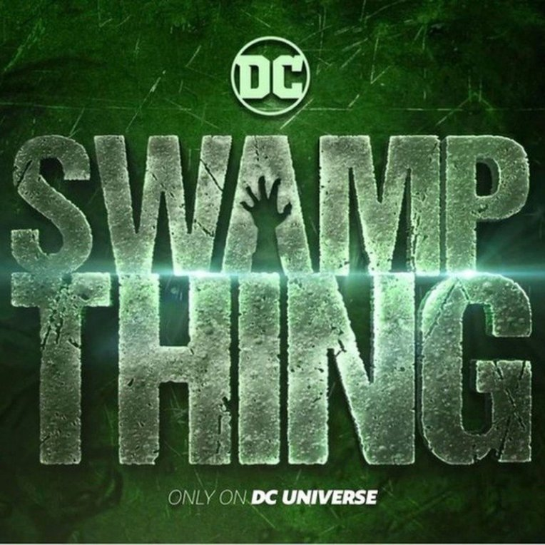 Swamp Thing (TV Series) [2019] - Official