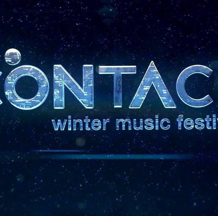 Contact Winter Music Festival 2019
