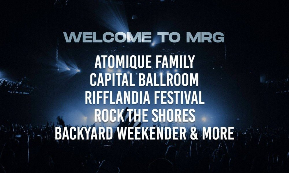 Atomique & The MRG Group Join Forces On Vancouver Island 2019