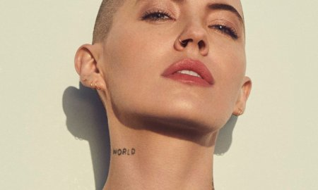 Bishop Briggs promotional image 2019