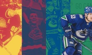 Vancouver Canucks 2019