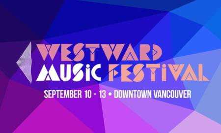 Westward Music Festival 2020 in Vancouver, BC