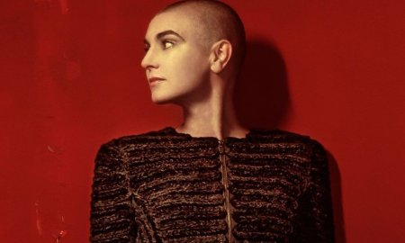 Sinead O'Connor 2019