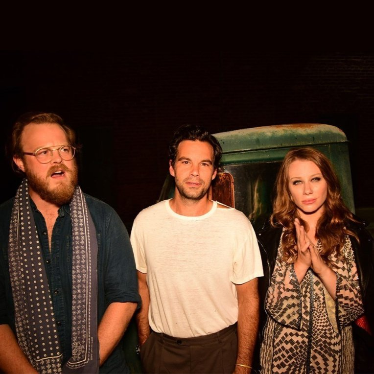 The Lone Bellow 2019