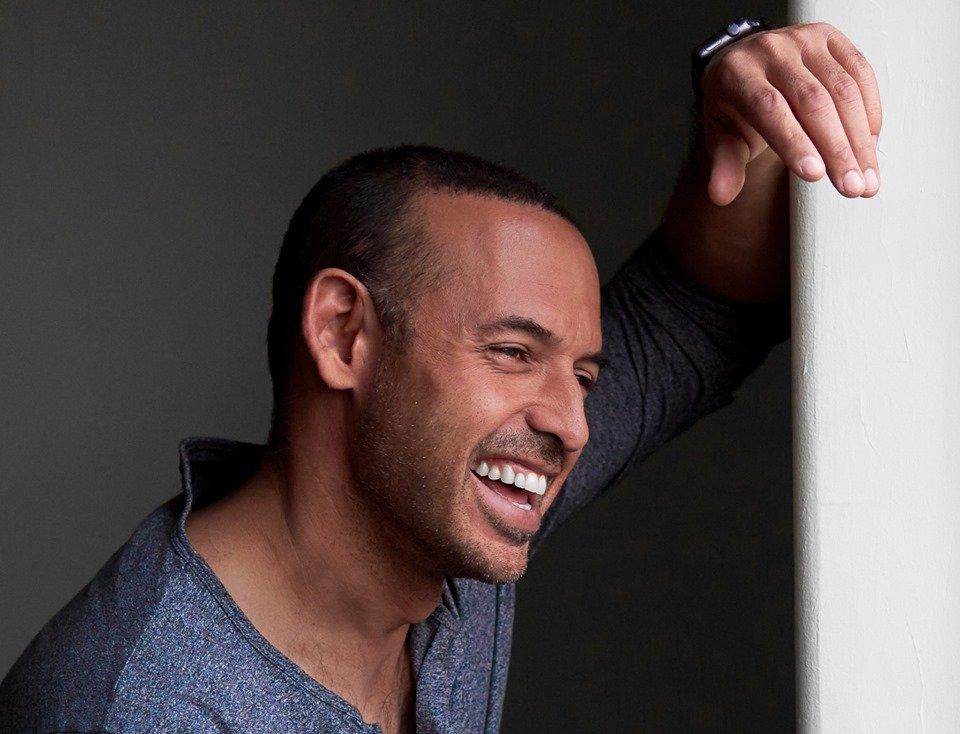 Shaun Majumder 2019 promo image