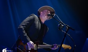 Canadian musician City And Colour performing at Save-On-Foods Memorial Centre in Victoria, BC on November 8th, 2019 © Rob Porter at RMS Media