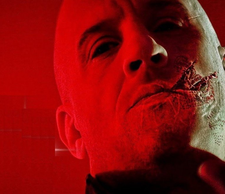 Bloodshot [2020] movie vine diesel