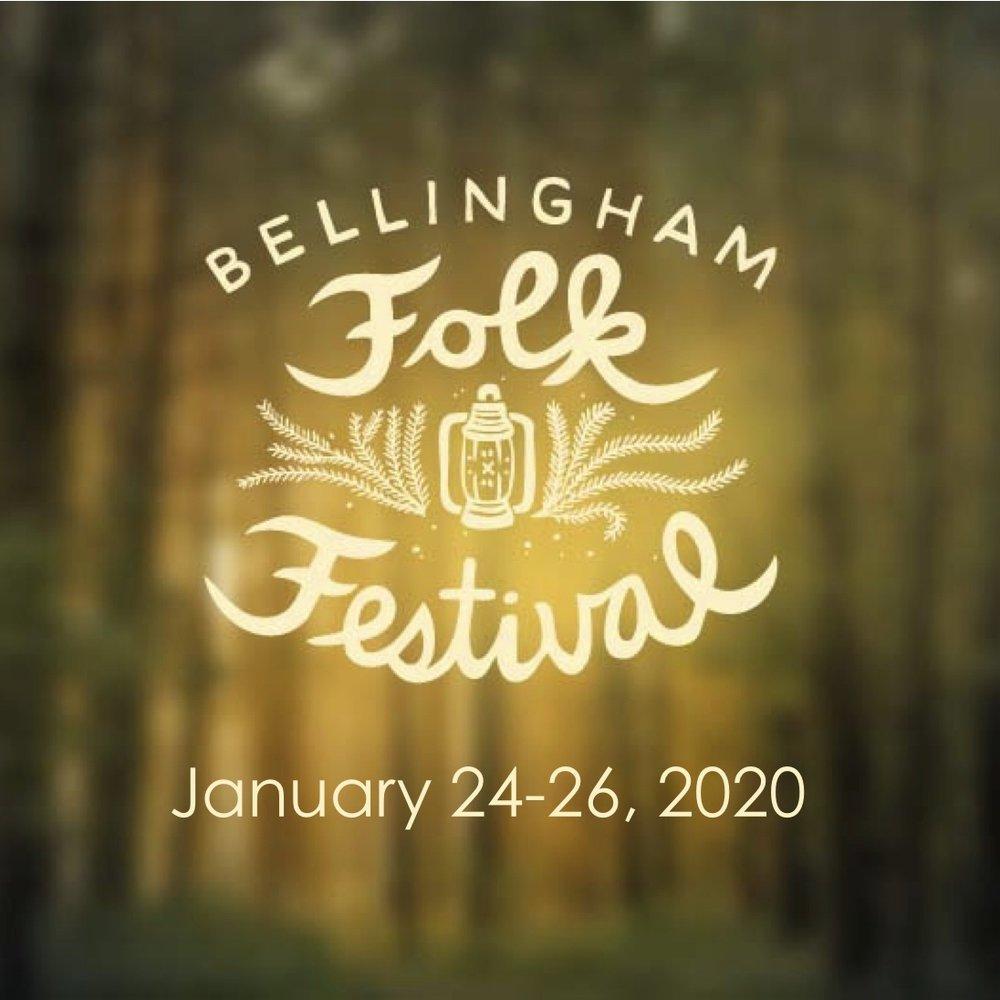 Bellingham Folk Festival 2020