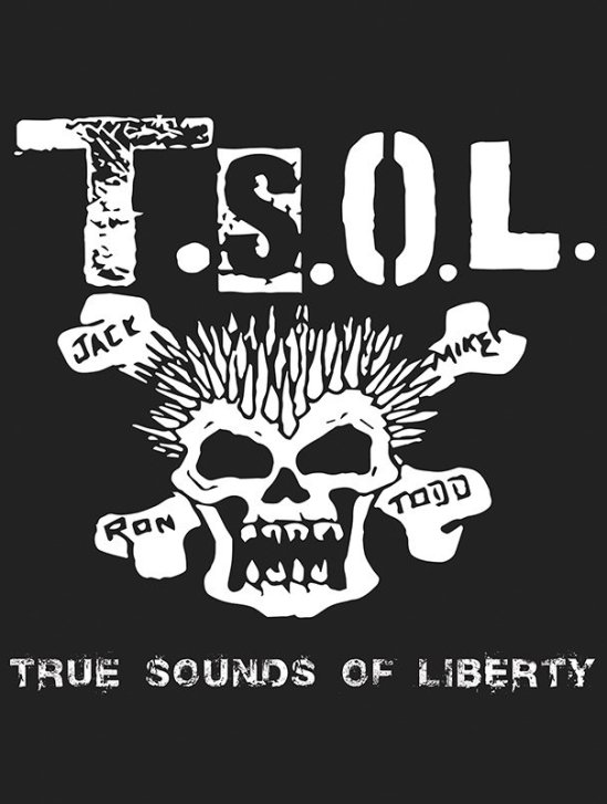 True Sounds Of Liberty 2020 promotional image
