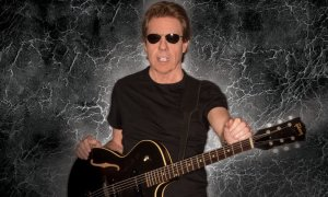 George Thorogood 2020