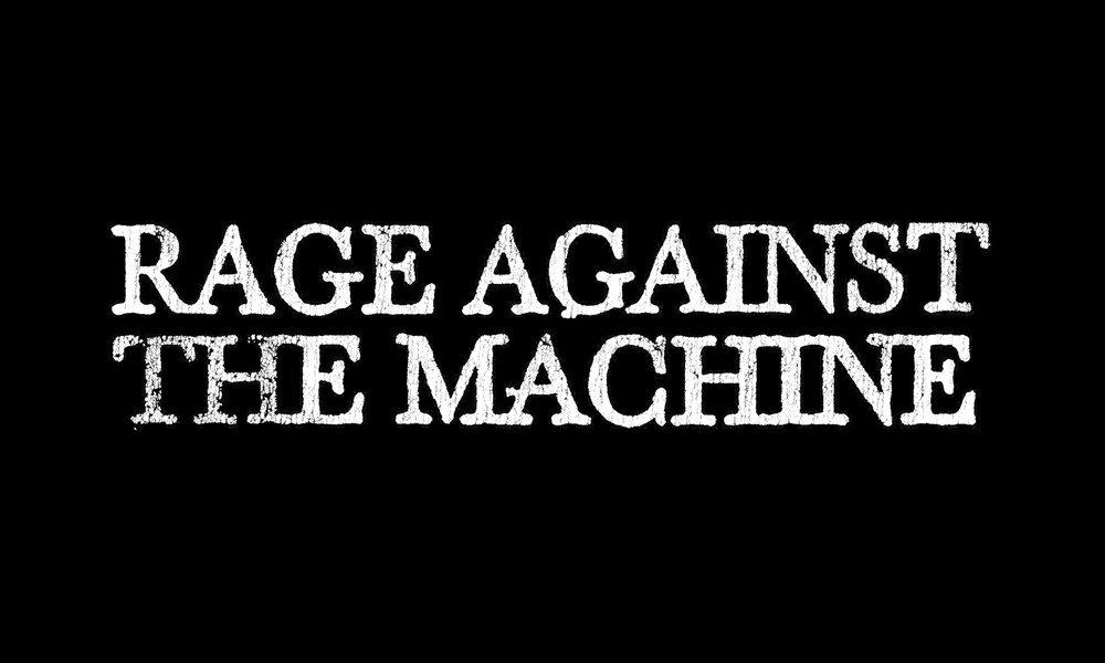 Rage Against The Machine 2020