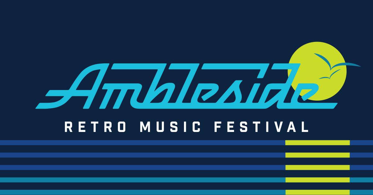 Ambleside Retro Music Festival 2020 @ Ambleside Park (West Vancouver, BC)