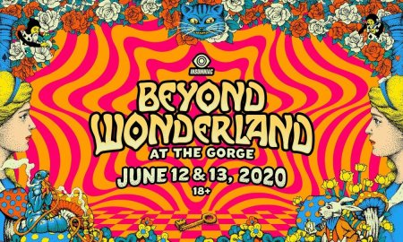 Beyond Wonderland 2020 @ The Gorge (George, WA)