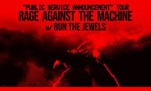 rage against the machine public service announcement 2020 2021 tour