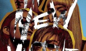 the new mutants 2020 poster admat