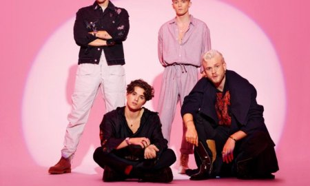 "The Vamps Return With New Single ""Married In Vegas"" 2020"