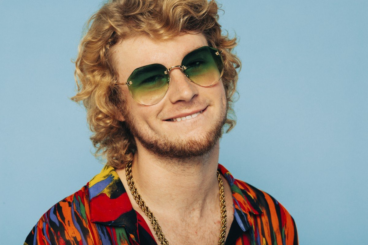 Yung Gravy 2020 promotional image