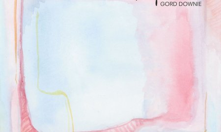 gord downie new album 2020 away is mine cover art