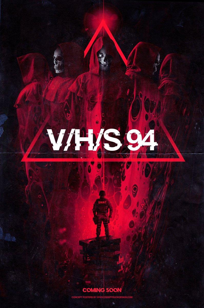 v/h/s/94 movie 2021 poster admat