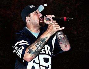 Linkin Park Cypress Hill Uic Pavilion Chicago Il 02 01 02
