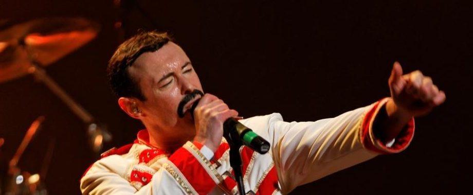 308A9247 1 e1484132539800 - Freddie Mercury revit le temps d'une soirée à la salle Pleyel avec One night of Queen