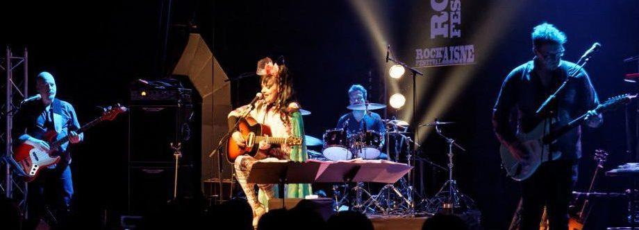 IMG 9894 DxO 1 e1492689058795 - Rock Aisne Festival à Chauny 1er avril 2017 avec en têtes d'affiches Nina Hagen et Chris Slade batteur d'AC/DC