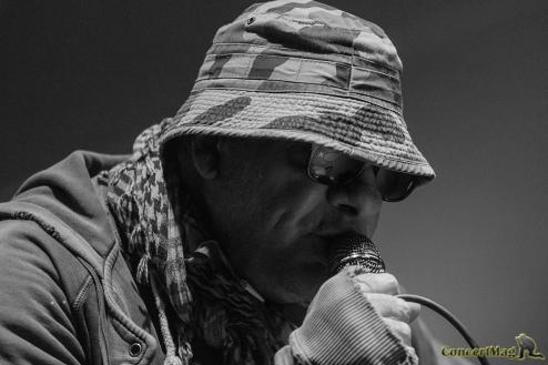 3 7 - La voix du rock à Couhé  (2ème jour)
