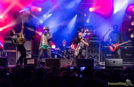 5 3 - La voix du rock à Couhé  (2ème jour)