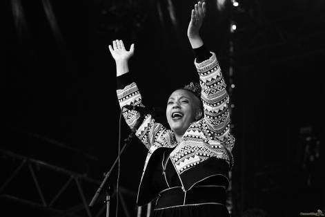03 Emane clap hands 1 - Nuit de l'Erdre 2017 : et on monte le son !