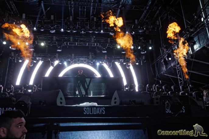 IMG 0890 DxO - Les Solidays 2017 à l'Hippodrome de Longchamp – 3ème journée dimanche