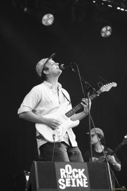 Mac Demarco. Rock en Seine 2017 - Paris.