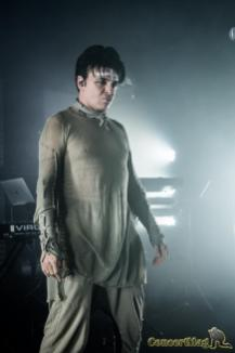 DSC9513 - Gary Numan enchante Paris et son Trabendo