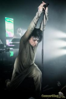 DSC9587 - Gary Numan enchante Paris et son Trabendo