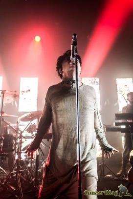 DSC9775 - Gary Numan enchante Paris et son Trabendo