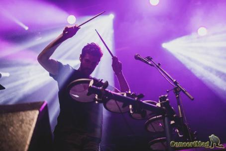 DSC0094 - Møme nous offre un concert surprenant à Bordeaux