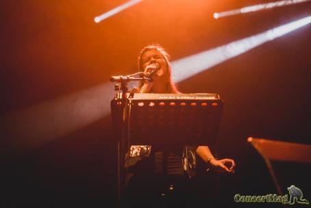 DSC0146 - Møme nous offre un concert surprenant à Bordeaux