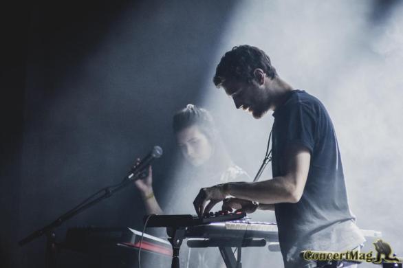 DSC0177 - Møme nous offre un concert surprenant à Bordeaux