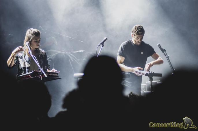 DSC0204 - Møme nous offre un concert surprenant à Bordeaux