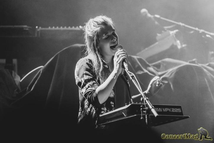 DSC0212 - Møme nous offre un concert surprenant à Bordeaux